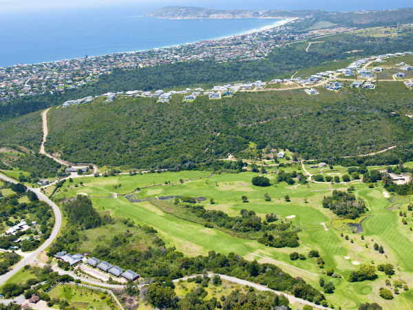 Plettenberg Bay Golf Estate